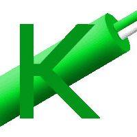 Type K thermocouples